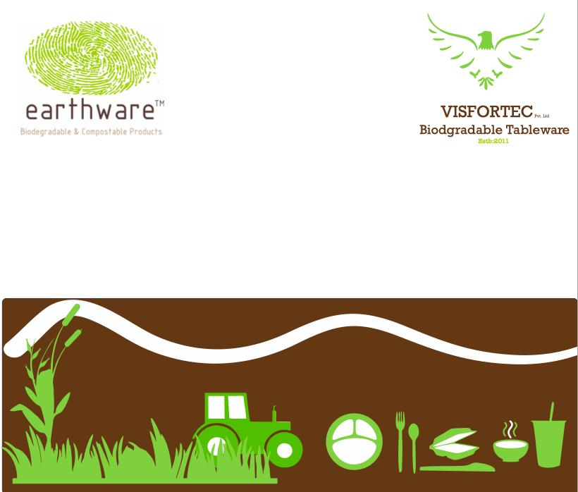 Bagasse Biodegradable compostable eco friendly
